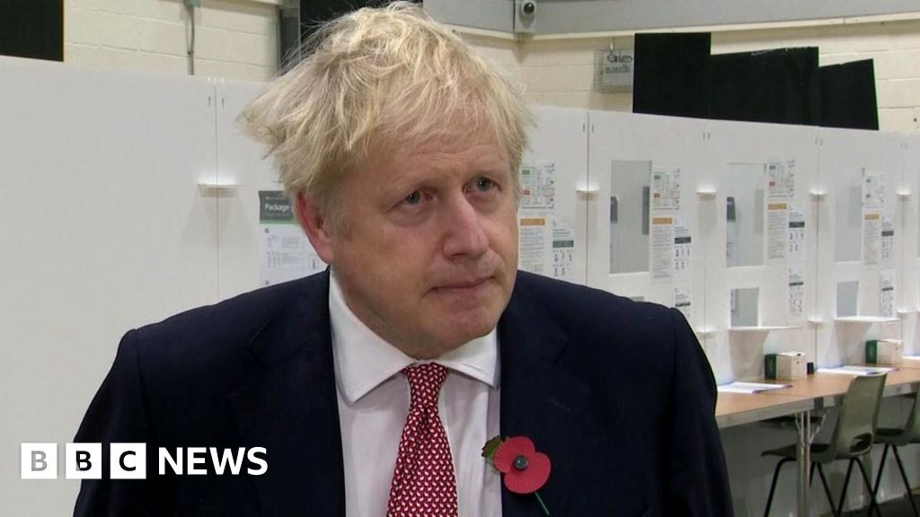 Boris Johnson: 'Deal to be done' on post-Brexit EU trade