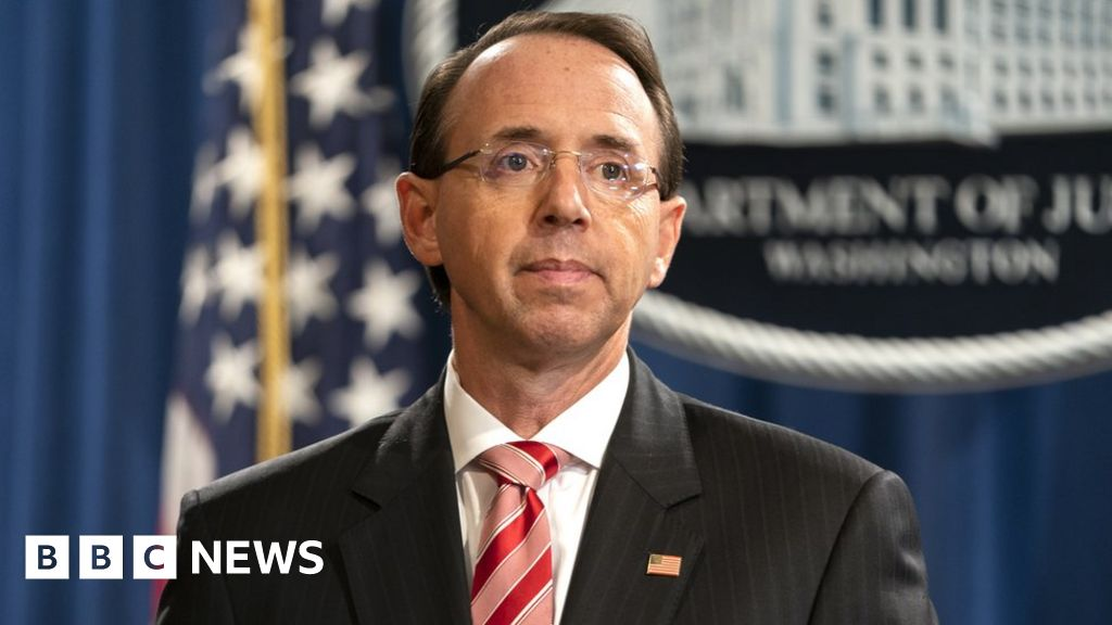 Twelve Russians charged with US 2016 election hack