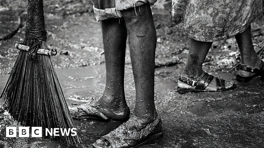 World Toilet Day: The lives of Indian sanitation workers