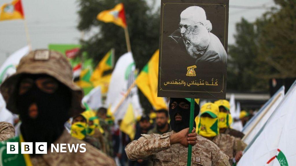 Qasem Soleimani: Why his killing is good news for jihadists