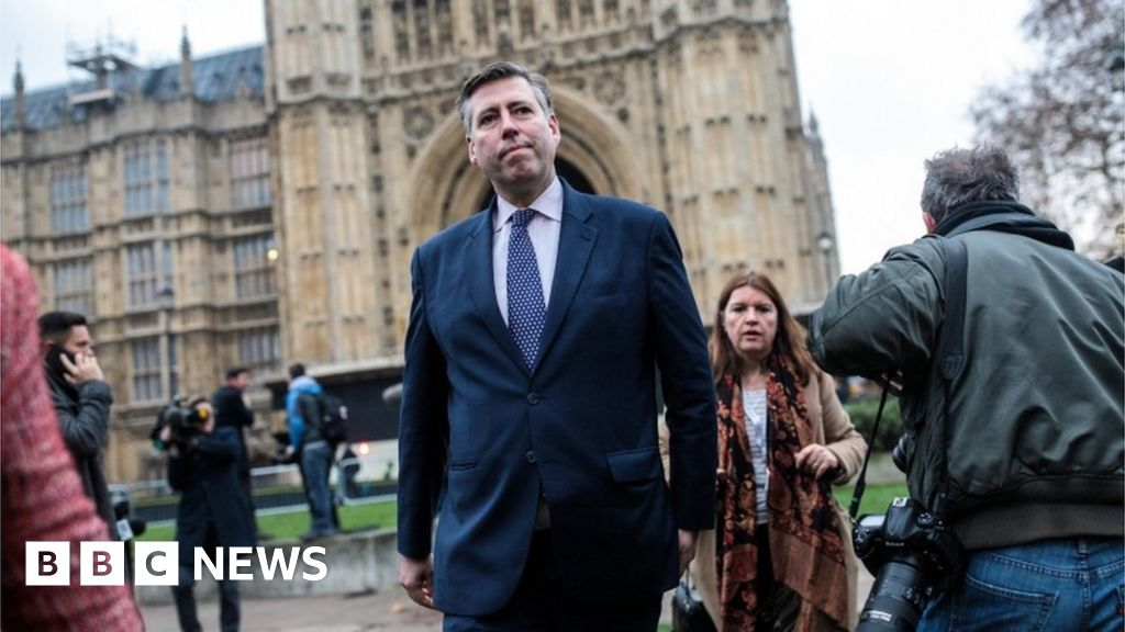 Senior Tory 'could accept Brexit delay'