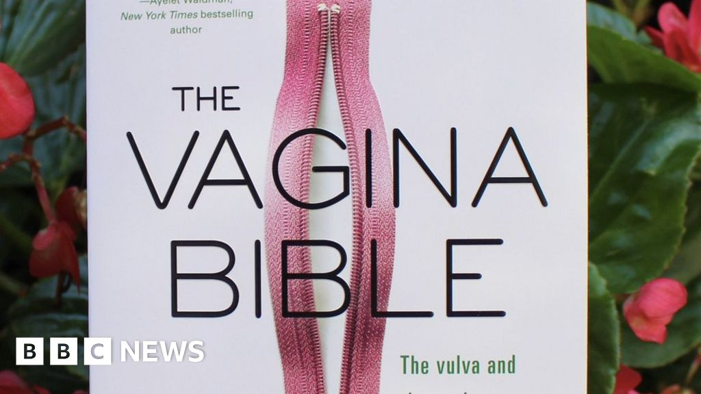 The Vagina Bible ads blocked by social media