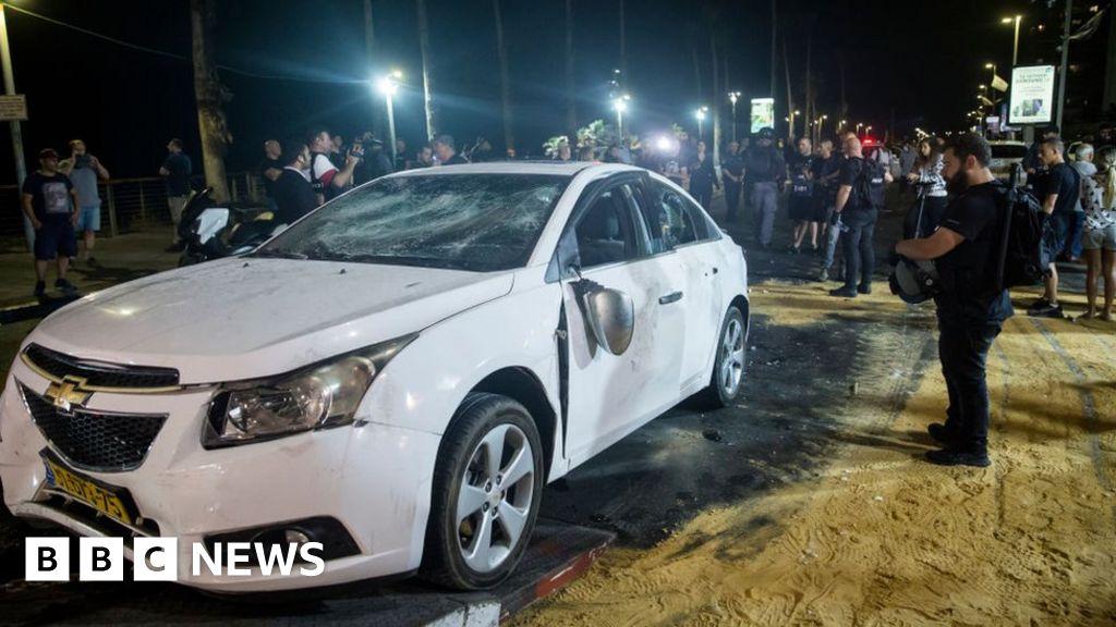 Israel: Jewish and Arab troops spread violence