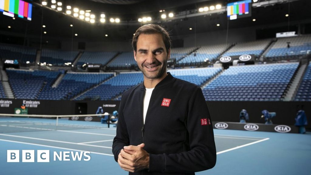 Federer responds to climate change criticism