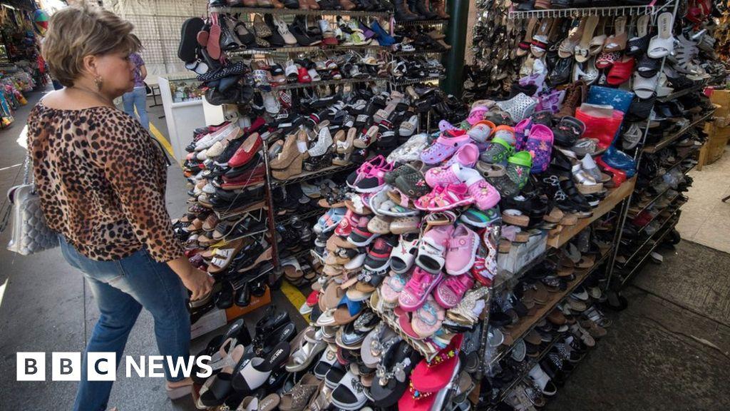 New US tariffs target Chinese consumer goods