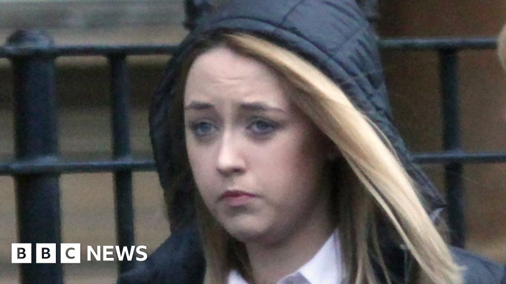 Drunk student who drove into runner jailed bbc news ccuart Image collections
