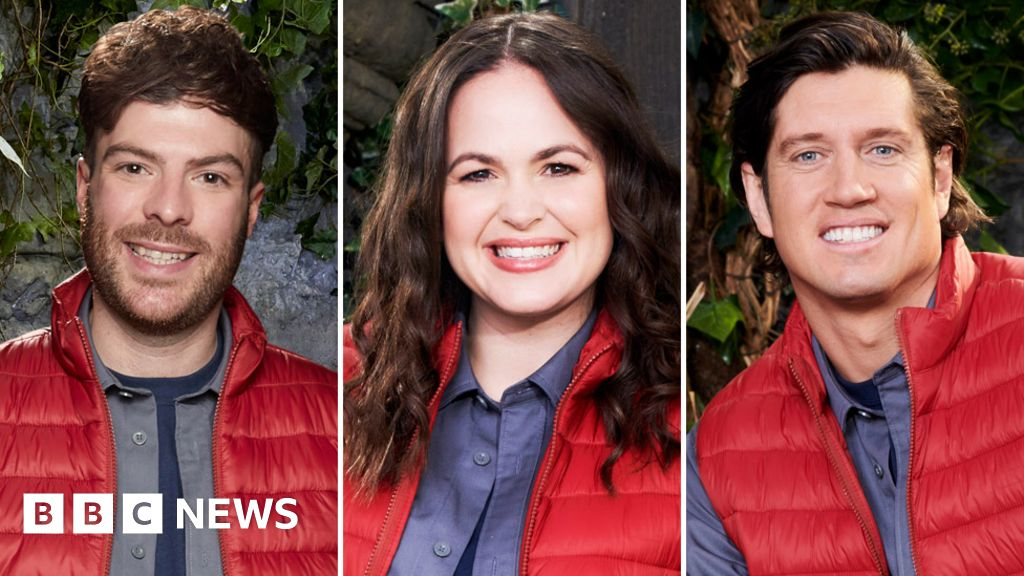 I'm A Celebrity… Get Me Out Of Here! crowns its 2020 winner