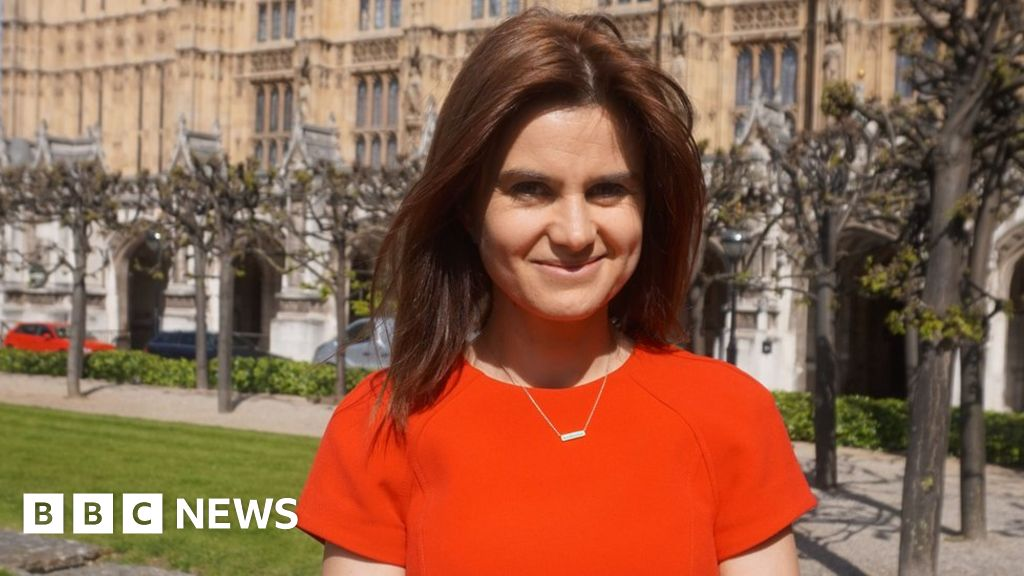 Jo Cox charity urges MPs to sign up to code of conduct
