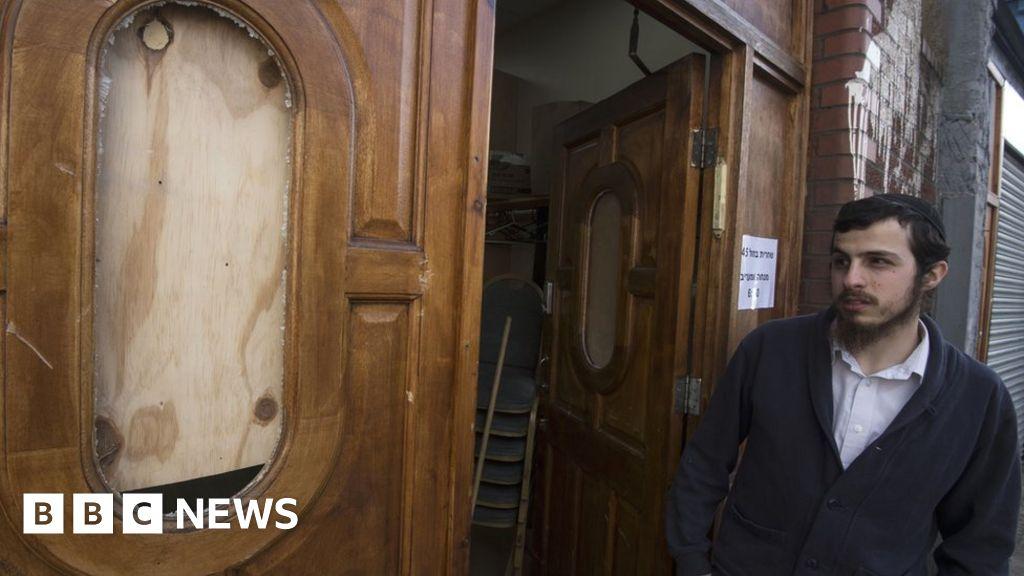 Anti-Semitic hate crime at record high, says UK charity