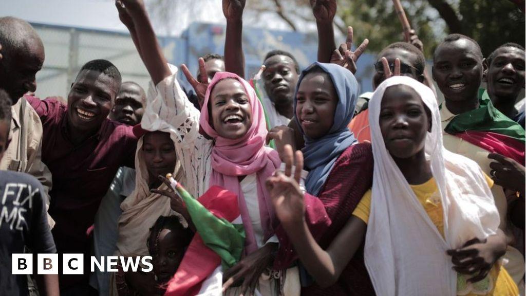 Sudan crisis: Activists achieve 'big win' over generals