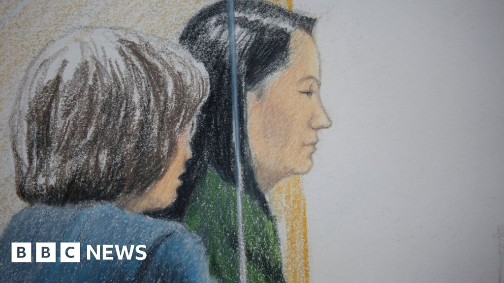 Huawei: Meng Wanzhou faces Iran fraud charges, court hears