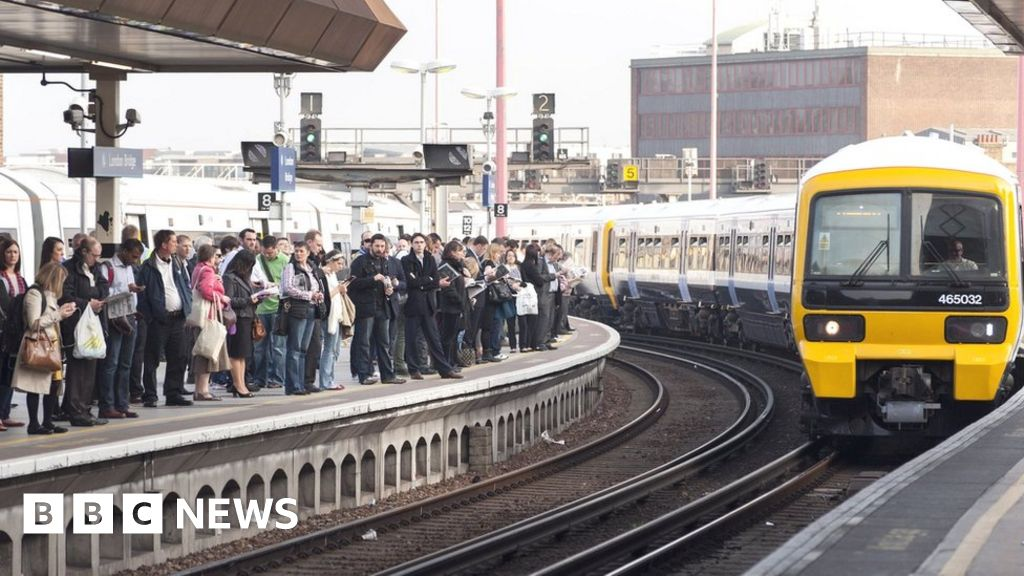 Coronavirus: Transport usage will change after lockdown