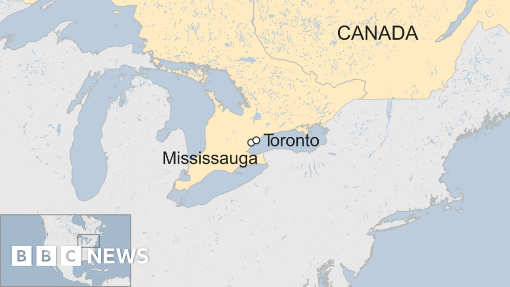 Canada restaurant blast 'caused by IED'