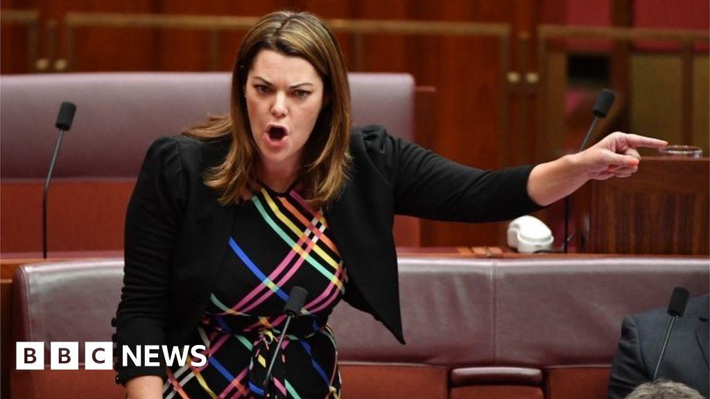 Why politics is toxic for Australia's women