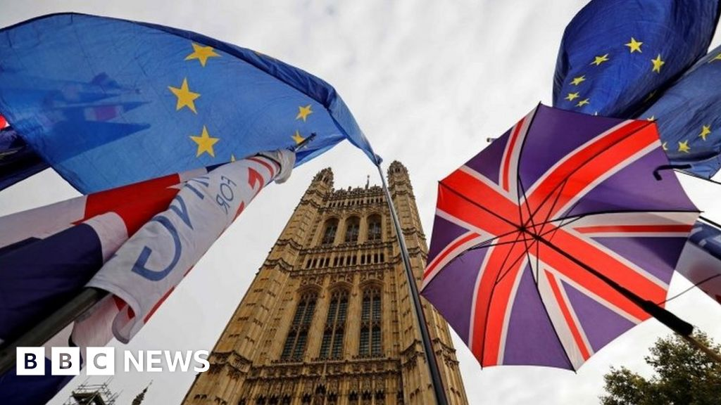 News Daily: Brexit delay decision and IS leader s death