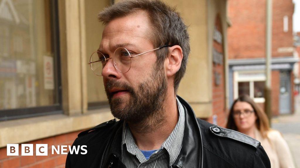 Tom Meighan: Former Kasabian singer admits ex-fiancee assault