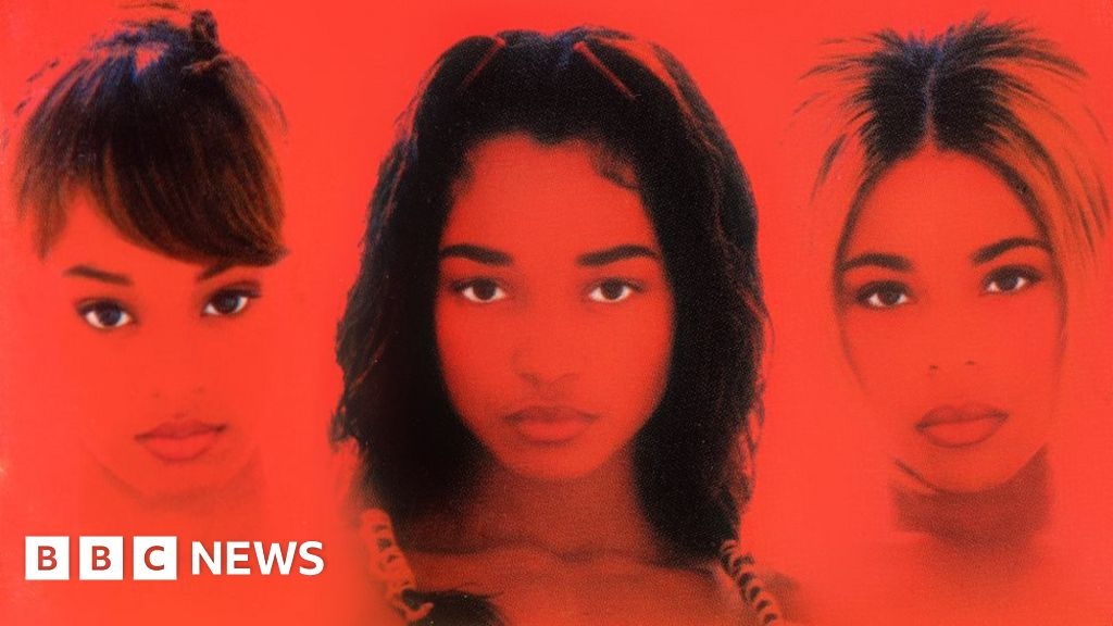 TLC: How we made (and survived) crazy sexy cool