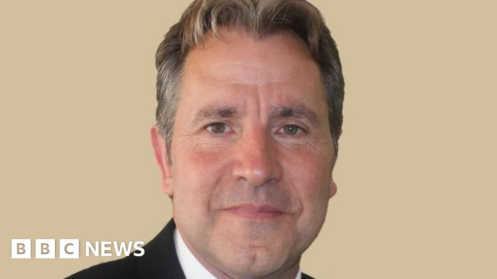 Elections 2021: Labour's Dan Norris wins West of England mayor race