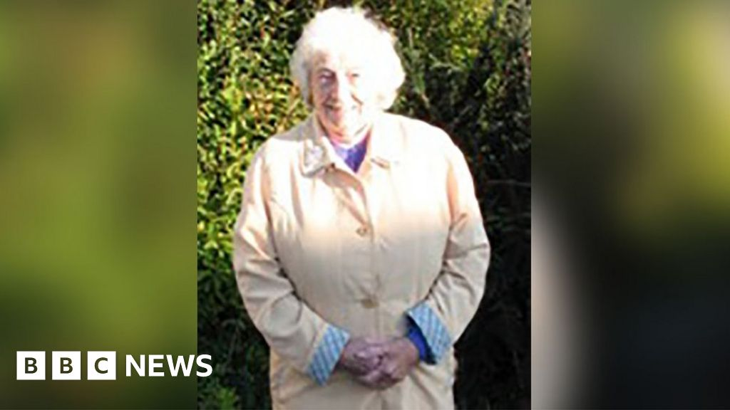 Man charged over death of elderly woman in Kinglassie