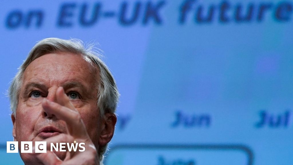 Delay Brexit period in the midst of coronavirus, say MEPs