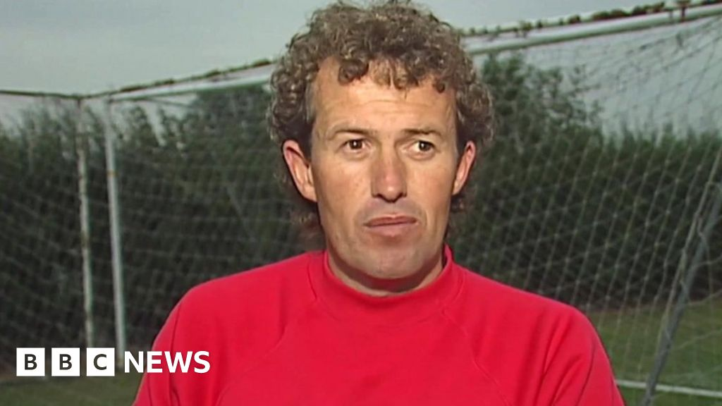 Ex-football coach Barry Bennell guilty of sex abuse