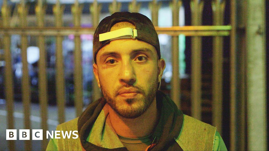 Grenfell Tower inquiry: 'The boxing gym was our home