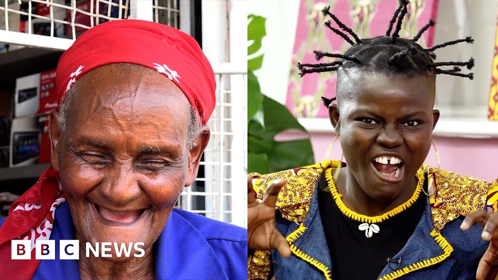 African women we celebrated in 2018