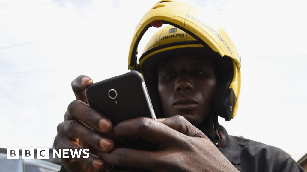 Why motorbike apps are scrambling for Africa