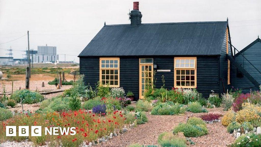 Derek Jarman s Prospect Cottage saved after £3. 5m campaign