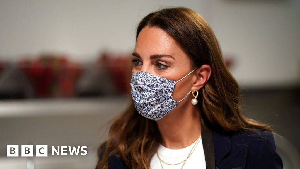 Duchess of Cambridge forced to self-isolate due to Covid contact