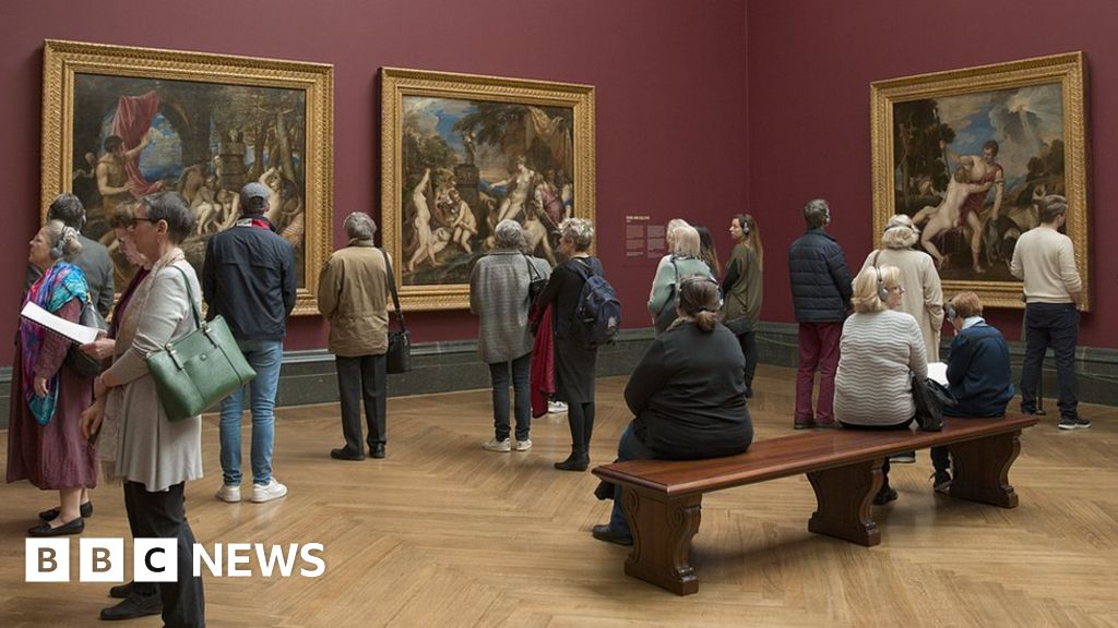 England's museums and galleries to reopen after 4 July