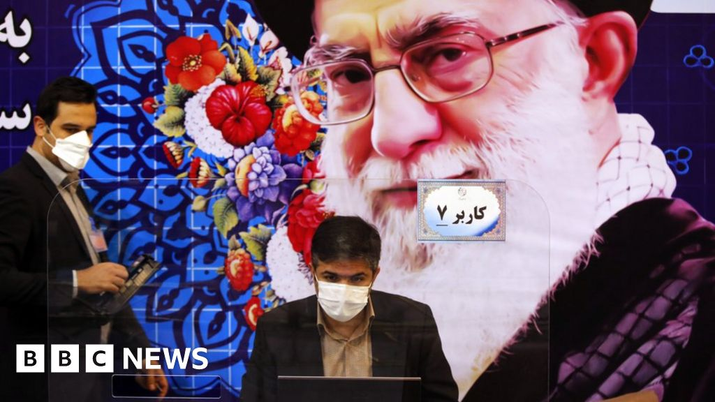 Iran: How a unique system runs the country