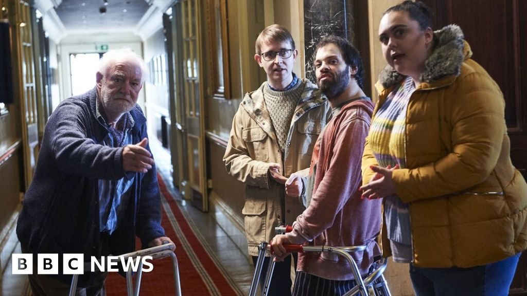 BBC pledges to improve portrayal of disabled people