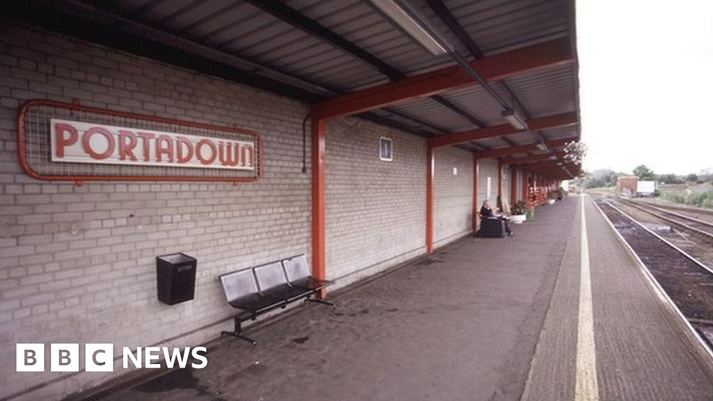 New Portadown-Armagh City rail link a 'no brainer'