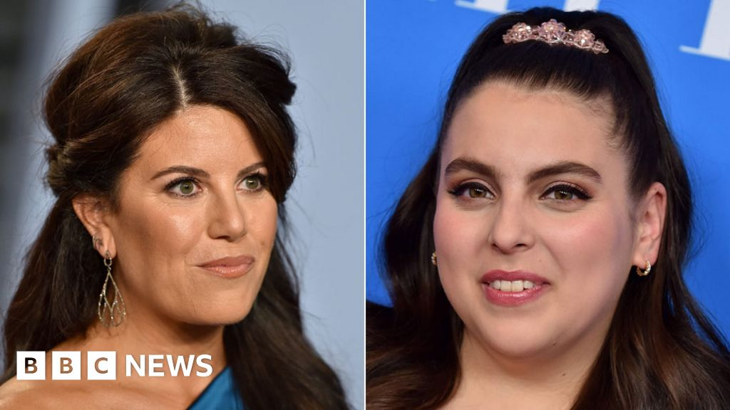 Monica Lewinsky scandal to be retold in American Crime Story