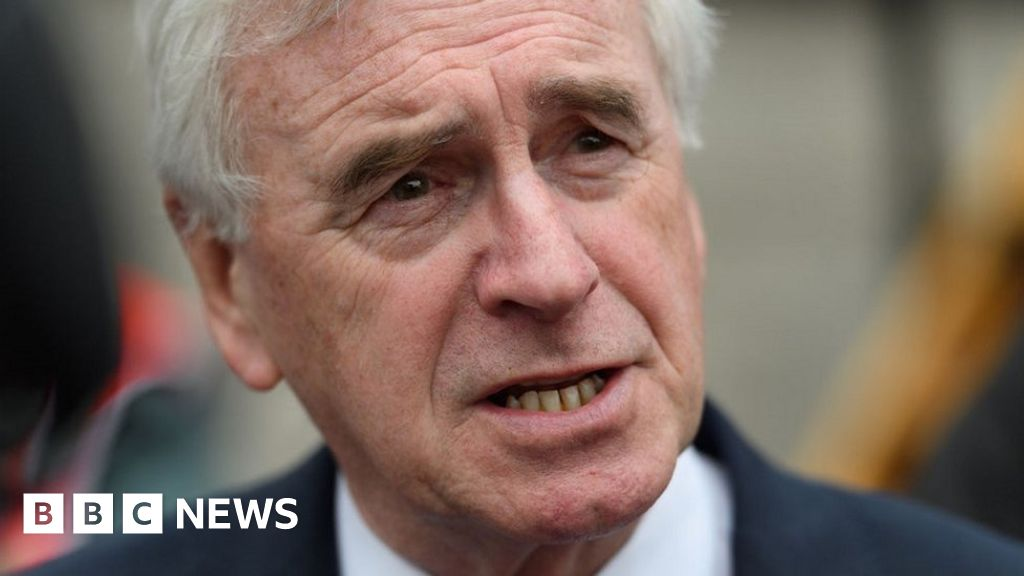 Labour government  would not block  indyref2