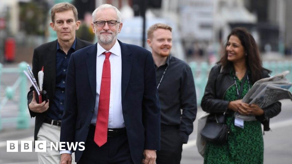 Andrew Fisher: Jeremy Corbyn s senior aide to quit