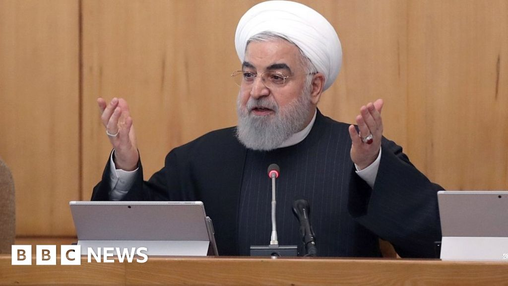 """To replace Iran rejects UK call for """"Trump-deal"""" the nuclear agreement"""
