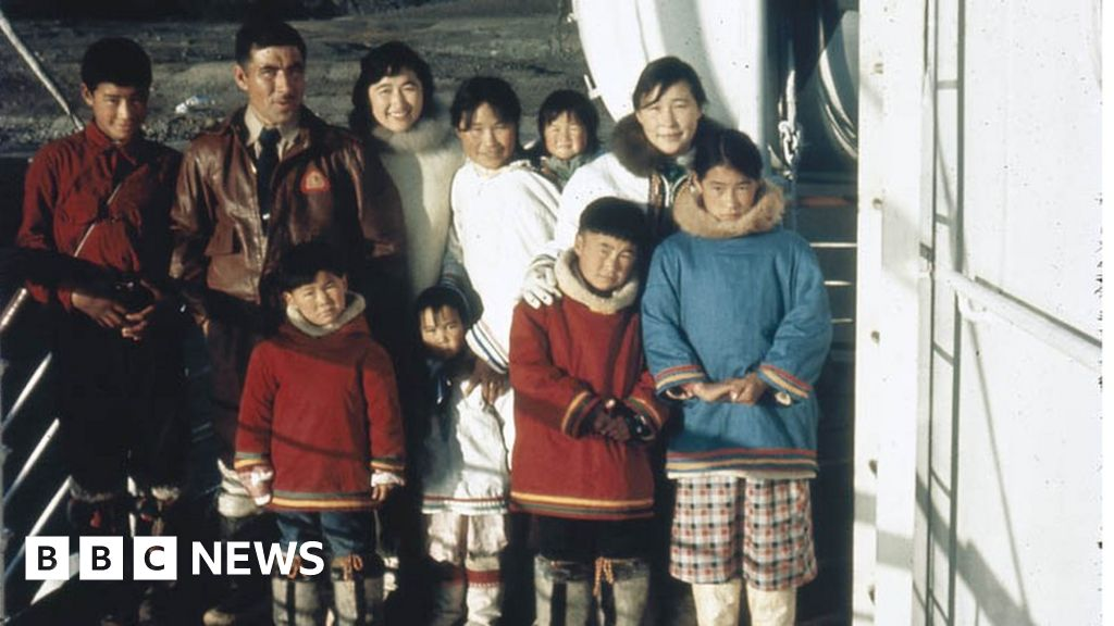 Trudeau apologises for Inuit TB treatment