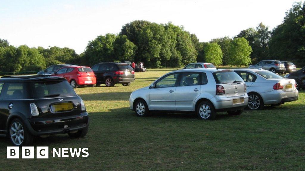 Bristol Zoo Car Park Licence Granted In Secret Bbc News
