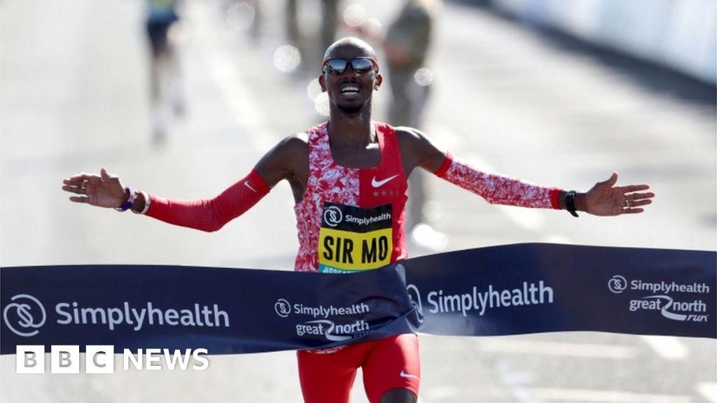 Great North Run 2019: Thousands to take on half-marathon