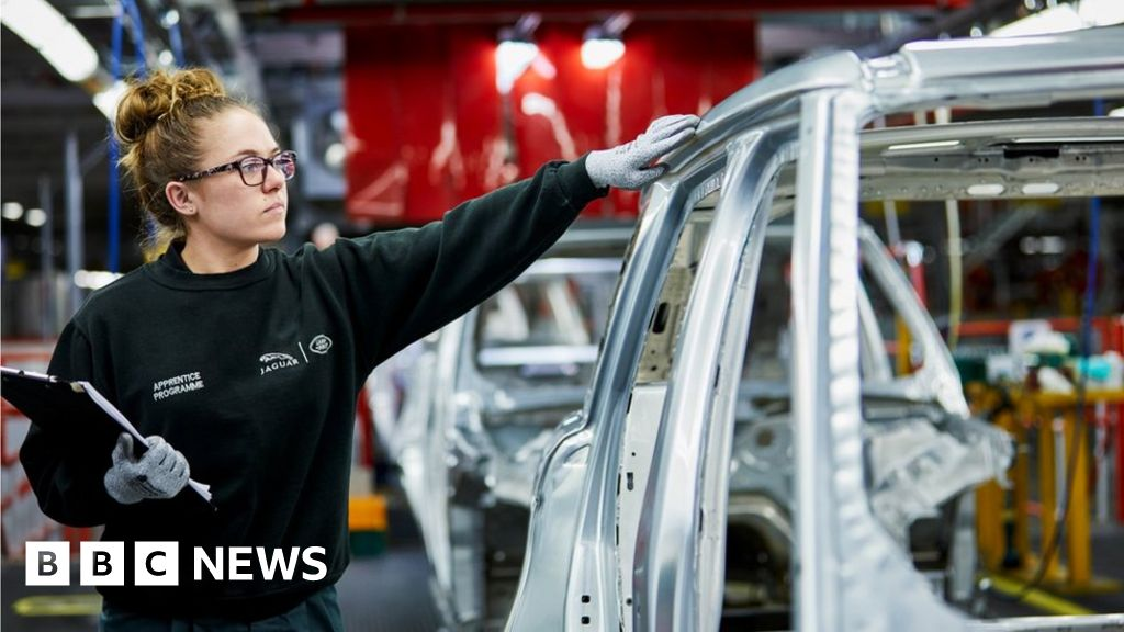 General election 2019: What jobs do UK workers actually do?