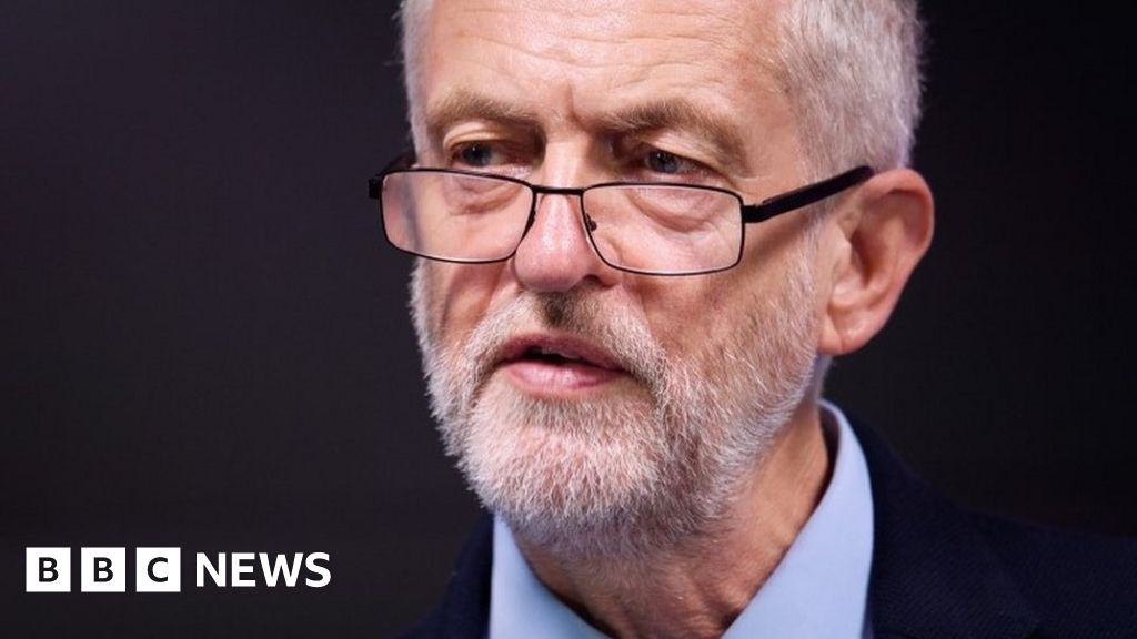 Jeremy Corbyn to put Labour Party on election footing ...