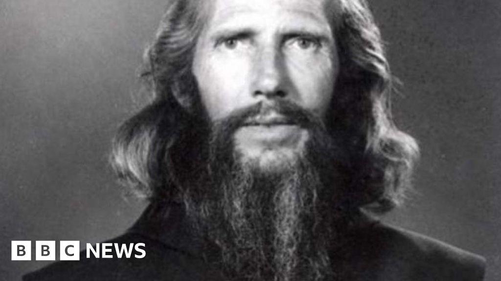 The man who could be Zimbabwe's first Catholic saint