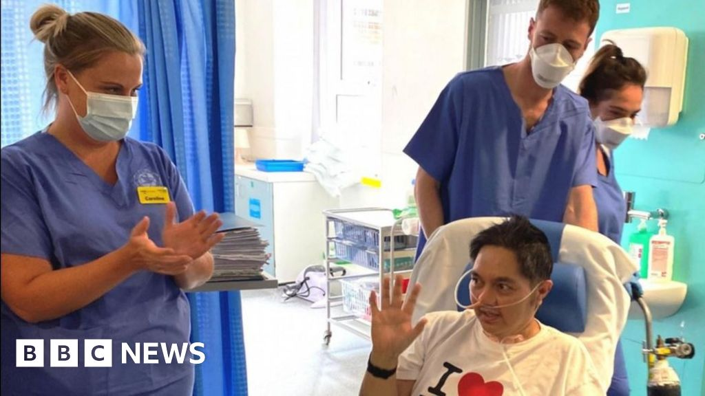 Long Covid: St Annes man dies after cardiac arrest