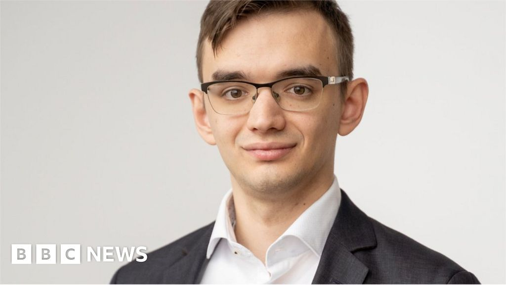 Luka Ivezic is studying misinformation and politics at Kings College London