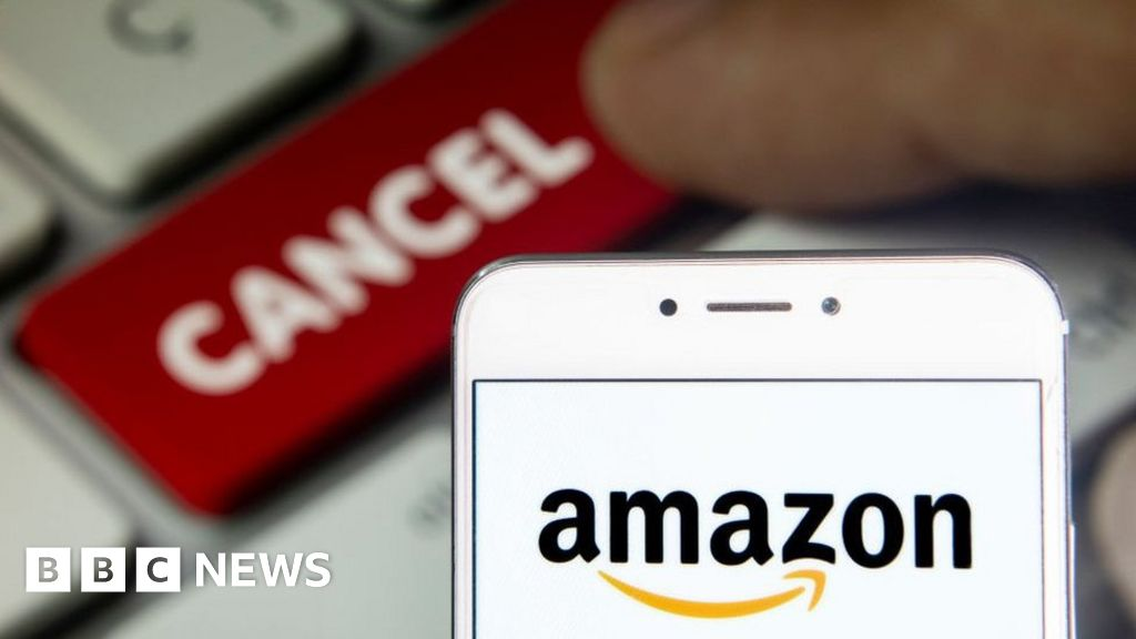 Coronavirus: Amazon pulls out of Barcelona tech show thumbnail
