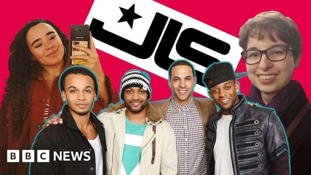 JLS goodbye: Meet the superfans