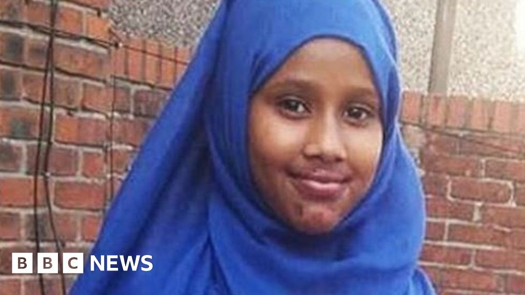 Shukri Abdi: Drowned girl's mother accuses police force of racism