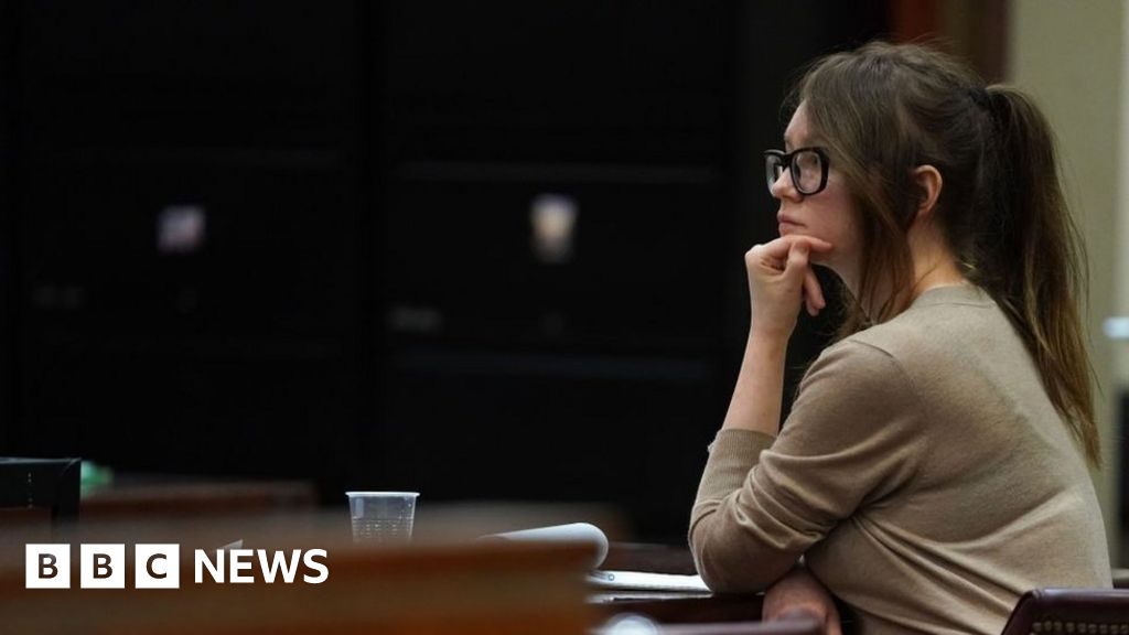 Netflix and Anna Delvey: The race to secure the story of New York's 'fake heiress'